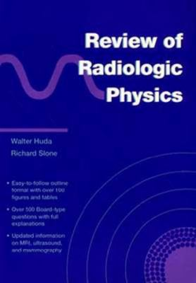 Review of Radiological Physics 9780683042306