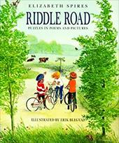 Riddle Road: Puzzles in Poems and Pictures 2535948