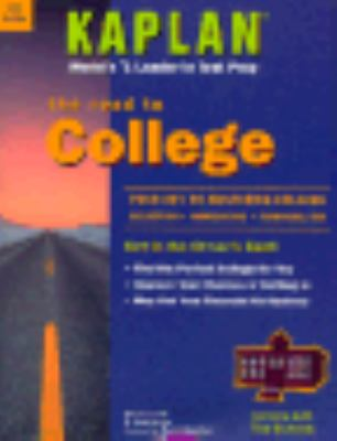 Road to College W O Disc 9780684833897