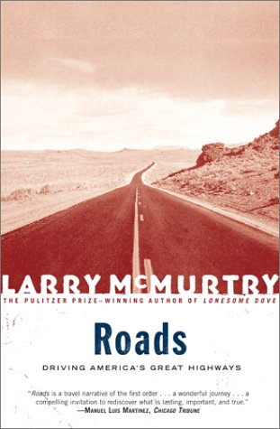 Roads: Driving America's Greatest Highways