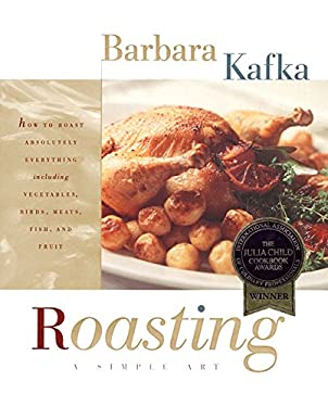 Roasting-A Simple Art 9780688131357