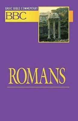 Romans 9780687026425