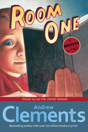 Room One: A Mystery or Two 9780689866876
