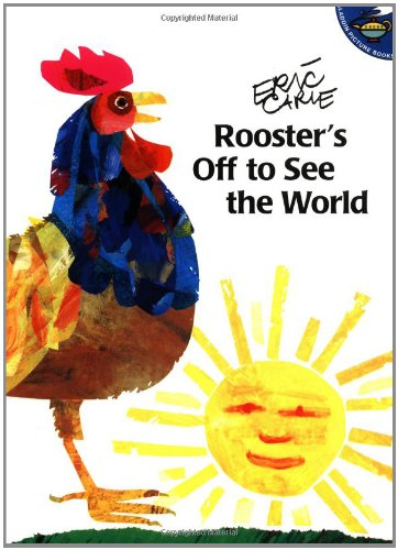 Rooster's Off to See the World 9780689826849