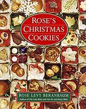 Rose's Christmas Cookies 2521778