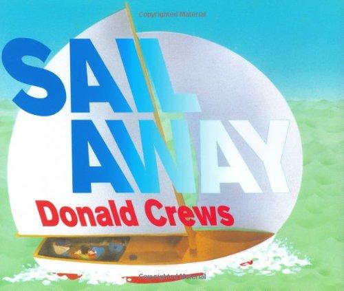 Sail Away 9780688110536