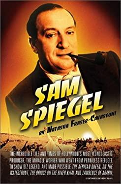 Sam Spiegel Net Worth