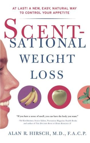 Scentsational Weight Loss 9780684845661