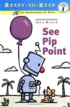 See Pip Point 9780689851407