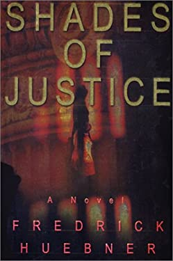 Shades of Justice 9780684818474