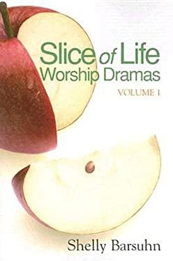 Slice of Life Worship Dramas: Volume 1 [With DVD] 9780687643257