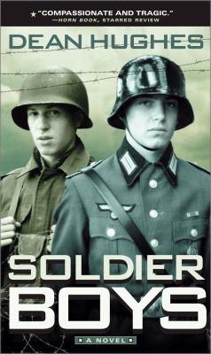 Soldier Boys 9780689860218
