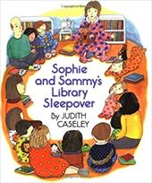 Sophie and Sammy's Library Sleepover 2522153