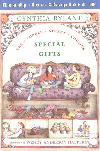 Special Gifts: Ready-For-Chapters 9780689817151