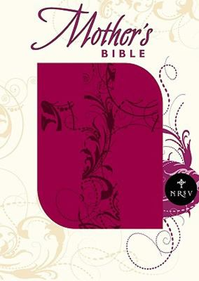 Special Occasion Gift Bible-NRSV-Mother's 9780687657186