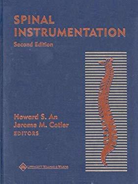 Spinal Instrumentation 9780683302592