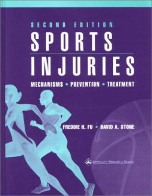 Sports Injuries: Mechanisms, Prevention, Treatment 9780683304770