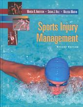 Sports Injury Management 2496742