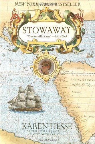 Stowaway 9780689839894