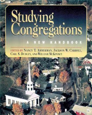 Studying Congregations 9780687006519