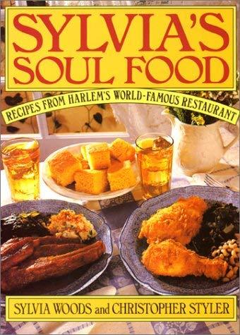 Sylvia's Soul Food 9780688100124