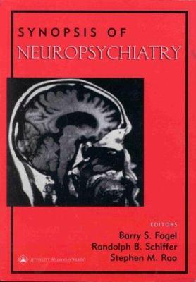 Synopsis of Neuropsychiatry 9780683306996