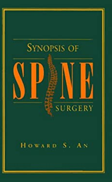 Synopsis of Spine Surgery 9780683180978
