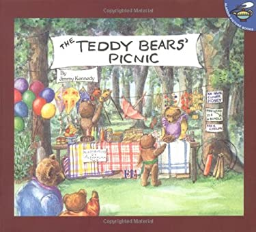 Teddy Bears' Picnic 9780689835308