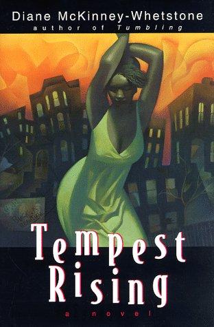 Tempest Rising 9780688149949