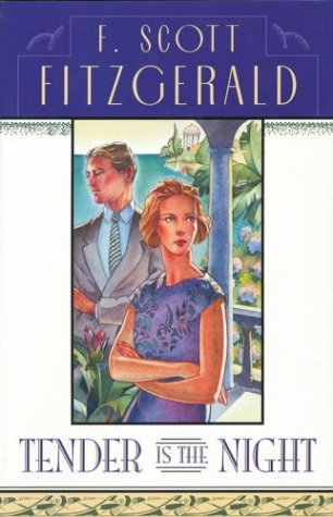 Tender is the Night  by F. Scott Fitzgerald, Charles Scribner