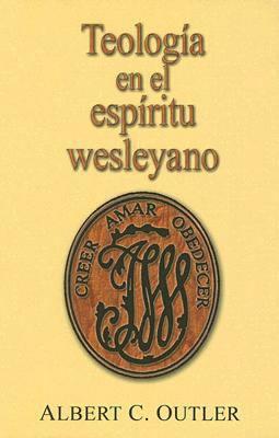 Teologia en el Espiritu Wesleyano 9780687335053
