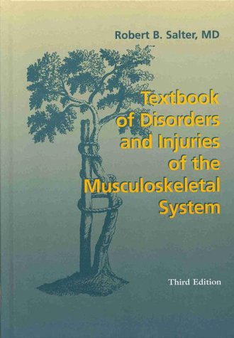 Textbook of Disorders and Injuries of the Musculoskeletal System 9780683074994