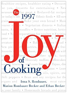 1997 Joy of Cooking