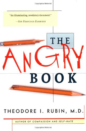 The Angry Book 9780684842011