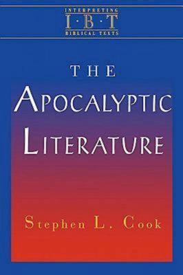 The Apocalyptic Literature 9780687051960