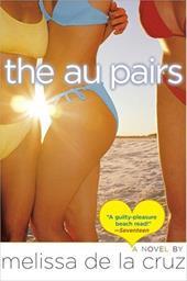 The Au Pairs 2540316