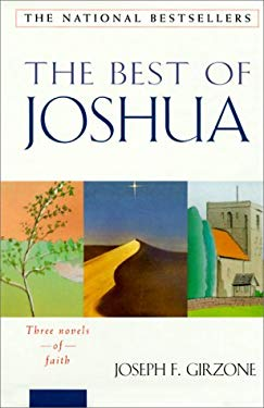 The Best Joshua, 3 Vol. Boxed Set 9780684000541