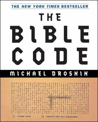 The Bible Code - Drosnin, Michael