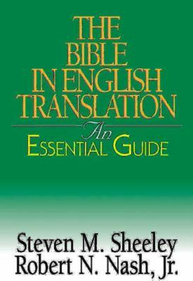 The Bible in English Translation 9780687001538