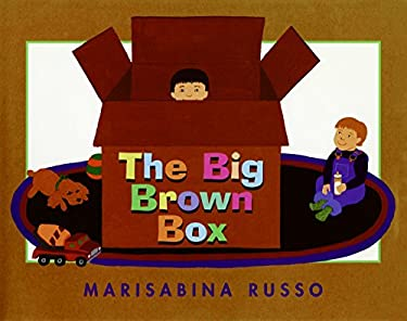 The Big Brown Box 9780688170967