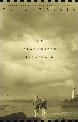 The Blackwater Lightship 9780684873893
