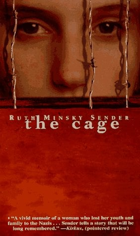 building relationships in ruth minsky senders book the cage The holocaust lady - kindle edition by ruth minsky sender download it once and read it on your kindle device, pc, phones or tablets use features like bookmarks, note taking and highlighting while reading the holocaust lady.