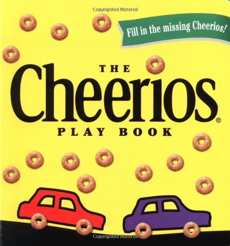 The Cheerios Play Book 9780689822803