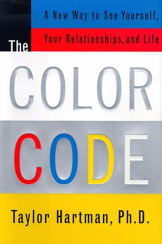 The Color Code: A New Way to See Yourself, Your Relationships, and Life 9780684843766