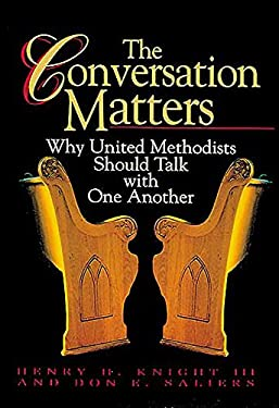 The Conversation Matters 9780687074358