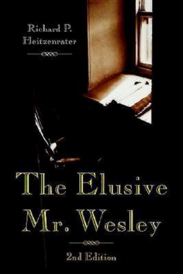 The Elusive Mr. Wesley 9780687074617