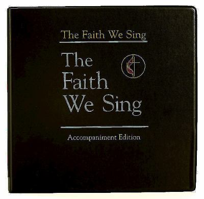 The Faith We Sing Accompaniment Edition 9780687090587