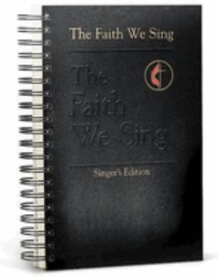 The Faith We Sing Singers Edition 9780687090556