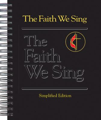 The Faith We Sing Simplified Edition 9780687090570