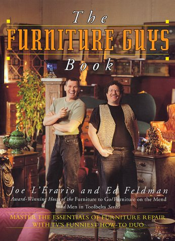 The Furniture Guys Book 9780688137663
